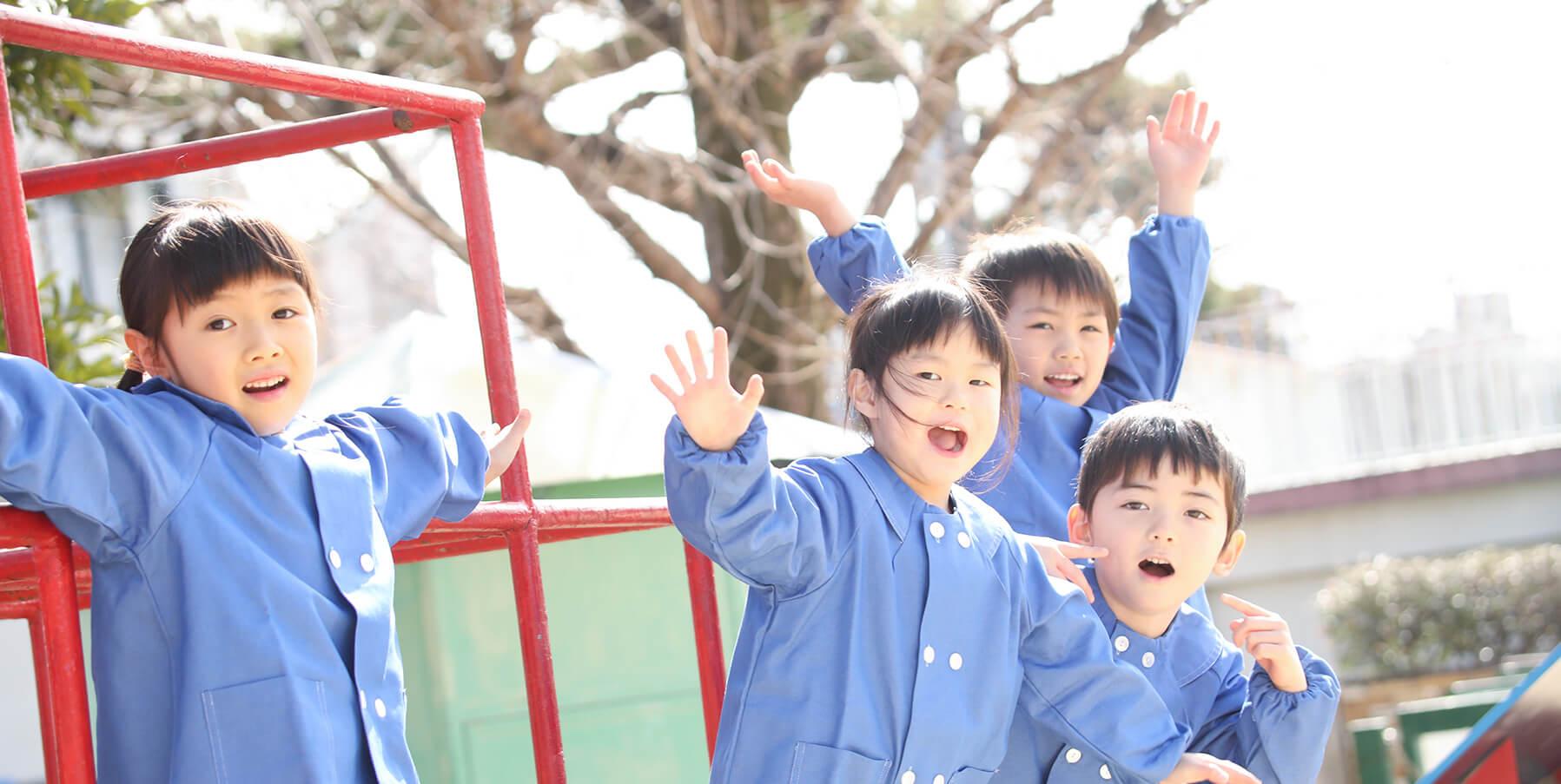 希望幼稚園イメージ