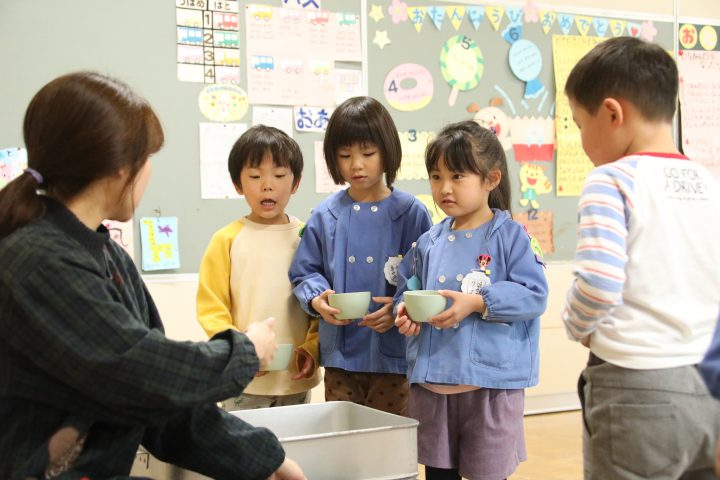 希望幼稚園の求人・採用