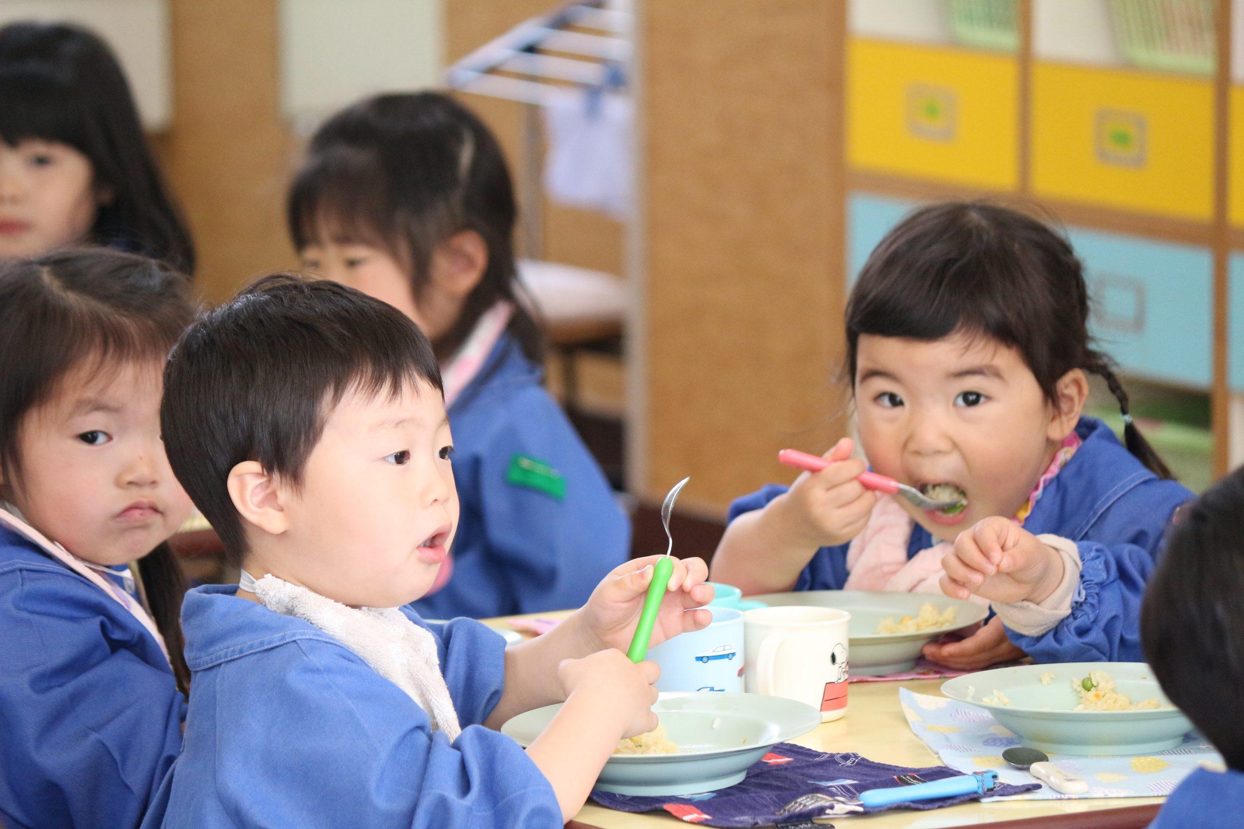 希望幼稚園ブログ